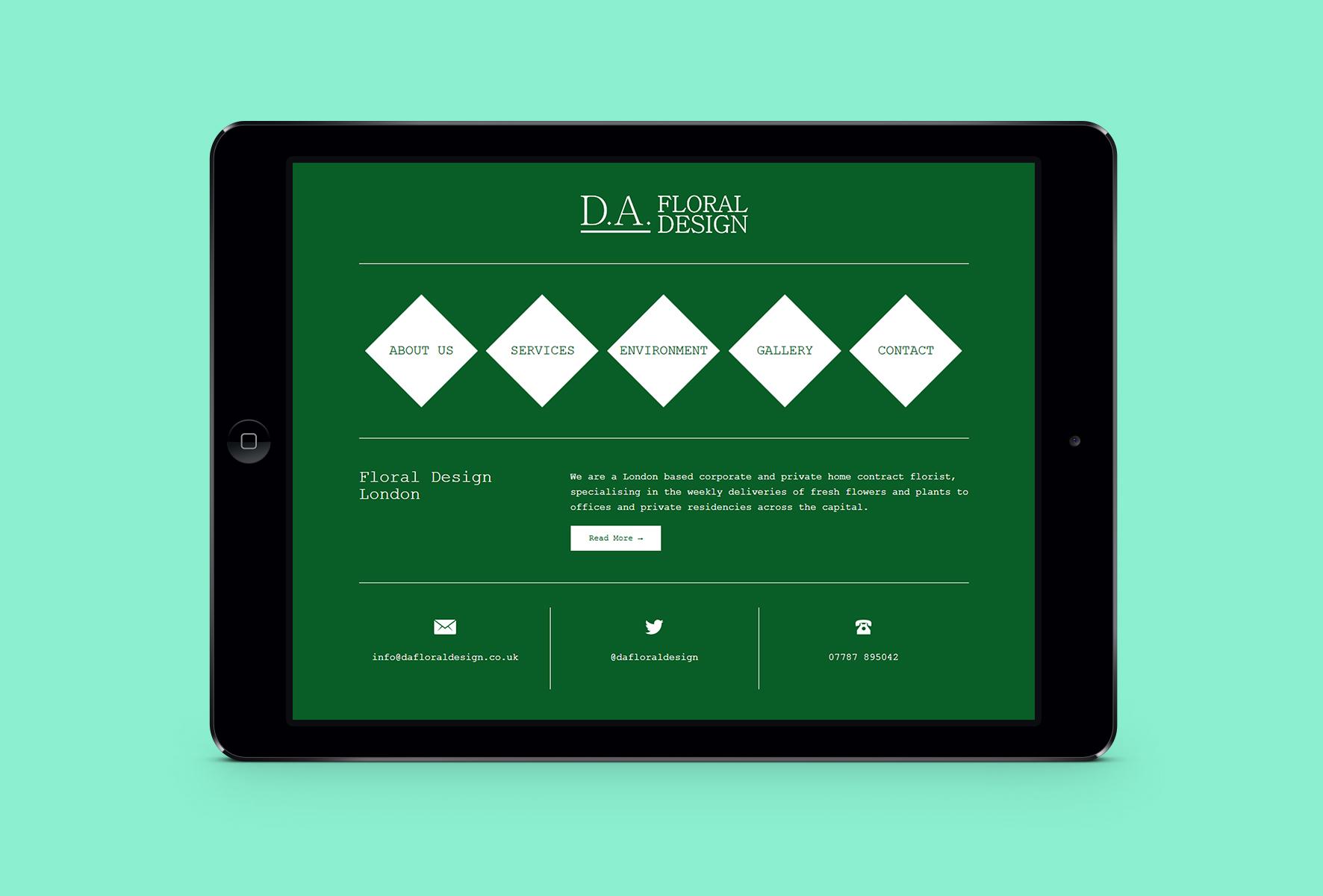 dafloraldesign-homepage-ipad